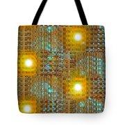 Moveonart Eye And Light Engagement Two Tote Bag