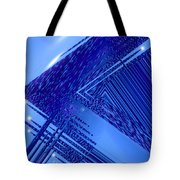 Moveonart Freedom Of Thought Two Tote Bag