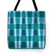Moveonart Future Texture 1 Tote Bag