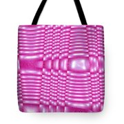 Moveonart Future Texture 4 Tote Bag