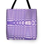 Moveonart Future Texture 5 Tote Bag