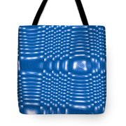 Moveonart Future Texture 7 Tote Bag