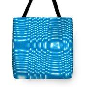 Moveonart Future Texture 8 Tote Bag