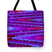 Moveonart Future Texture Now One Tote Bag