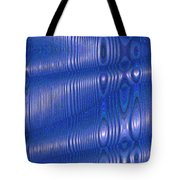 Moveonart  Future Texture Soul 1 By Jacob Kane Kanduch Tote Bag