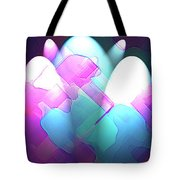 Moveonart Great Ideas About To Hatch Tote Bag