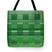 Moveonart Green Program Five Tote Bag