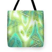 Moveonart Have A Heart Art 4 Tote Bag