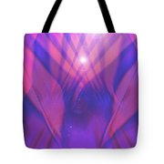 Moveonart I Surrender One Tote Bag