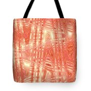 Moveonart In Light Of The Vision 1 Tote Bag