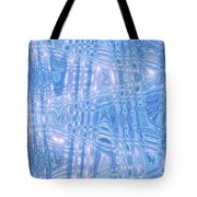 Moveonart In Light Of The Vision 4 Tote Bag