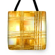 Moveonart Indian Summer Day In San Francisco Tote Bag
