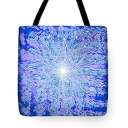 Moveonart Intense Cool Centering Tote Bag