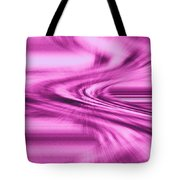 Moveonart Intensity Of Anticipation Tote Bag