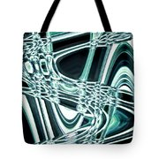 Moveonart Intentionally Abstract Movement Tote Bag