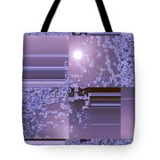 Moveonart Inter Dimensional Shift Two Tote Bag
