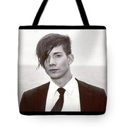 Moveonart Jacob A Specific Pacific Visionary 2010 Tote Bag