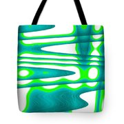 Moveonart Jacobs Abstract 2 Tote Bag