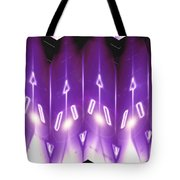 Moveonart Jacobs Angels One Tote Bag