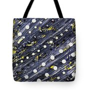 Moveonart Larrys Painting Tote Bag
