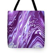 Moveonart Letting Go Two Tote Bag