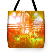 Moveonart Life Revelation Tote Bag