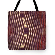 Moveonart Light For Alignment Tote Bag
