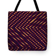 Moveonart Lite In Nite 1 Tote Bag