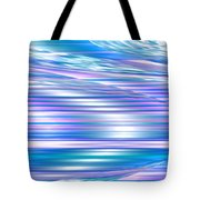 Moveonart Longing For Waves Of Renewal Tote Bag