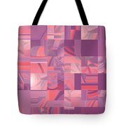 Moveonart Midwest Memories 1 Tote Bag