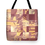 Moveonart Midwest Memories 2 Tote Bag