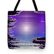 Moveonart Mood 11 Tote Bag