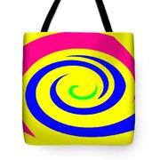 Moveonart Movecolormove Tote Bag