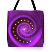 Moveonart Mysterious Secret Tote Bag