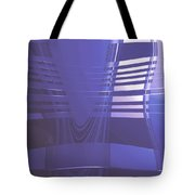 Moveonart New American Indian Architecture 1 Tote Bag