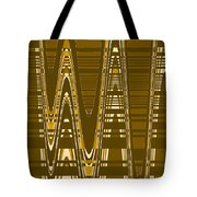 Moveonart New American Indian Architecture 2 1 Tote Bag