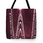 Moveonart New American Indian Architecture 3 Tote Bag