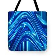 Moveonart New Art Wave 1 Tote Bag