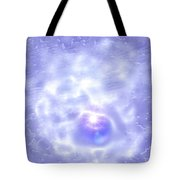 Moveonart One Last Bit Of Hope Tote Bag