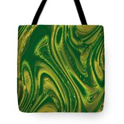 Moveonart Opportunity Within Chaos Tote Bag