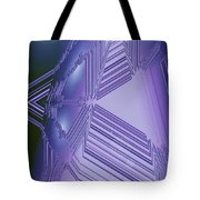 Moveonart Other Worlds Three Tote Bag