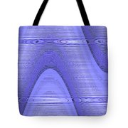 Moveonart Peaceful Presence 2 Tote Bag