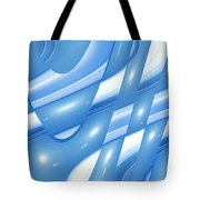 Moveonart Peaceful Resolution 1 Tote Bag