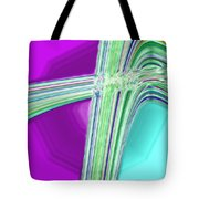 Moveonart Provide Us With Waves Amen Tote Bag
