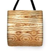 Moveonart Refining Purifying Gold Tote Bag