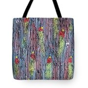 Moveonart Rinats Painting Tote Bag