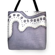 Moveonart San Francisco Flow One Tote Bag