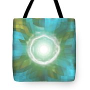 Moveonart Seneca Cayuga Indian Blessing Tote Bag
