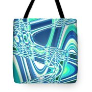Moveonart Sharing Our Strength Tote Bag