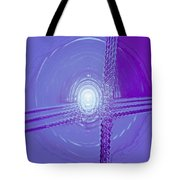 Moveonart Shift In Time 3 Tote Bag